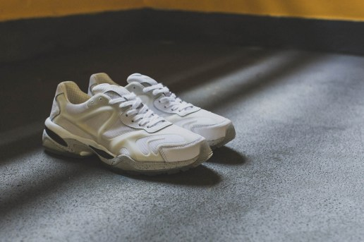 A Closer Look at the McQ x PUMA Run Lo