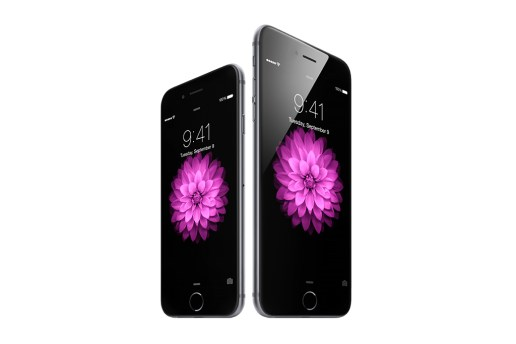 Apple Introduces the iPhone 6 & iPhone 6 Plus