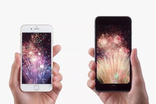 Apple iPhone 6 Ads featuring Justin Timberlake & Jimmy Fallon
