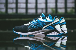 "ASICS Gel Kayano Trainer ""Glow in the Dark"""
