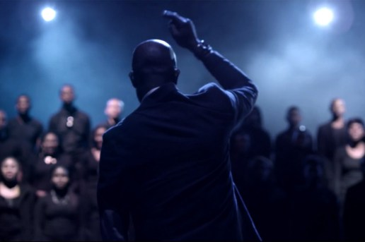 Ballantine's Presents: Black Coffee's Human Orchestra