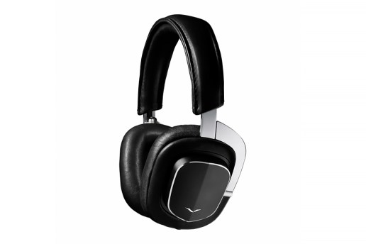 Bang & Olufsen and Vertu Debut V Headphones and Speakers