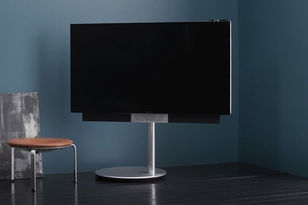 Bang & Olufsen Unveils a $27,000 USD Television