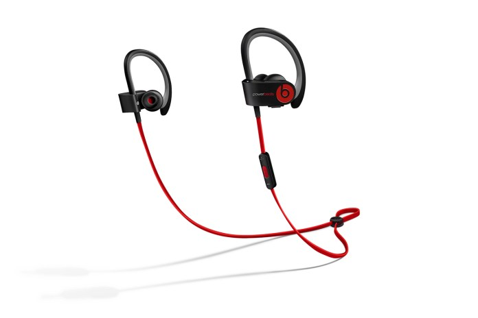 Beats by Dre Launches Powerbeats2 Wireless