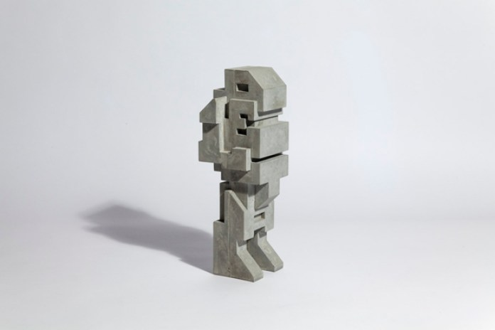 "Boris Tellegen x Case Studyo ""A Concrete Toy"""