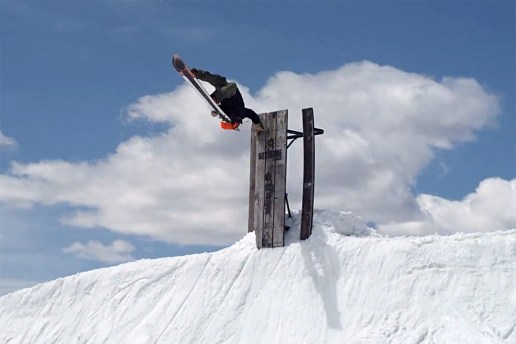 "Burton Introduces ""Burton Presents"" Web Series"