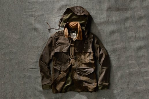 C.C. Filson by Nigel Cabourn 2014 Fall/Winter Collection