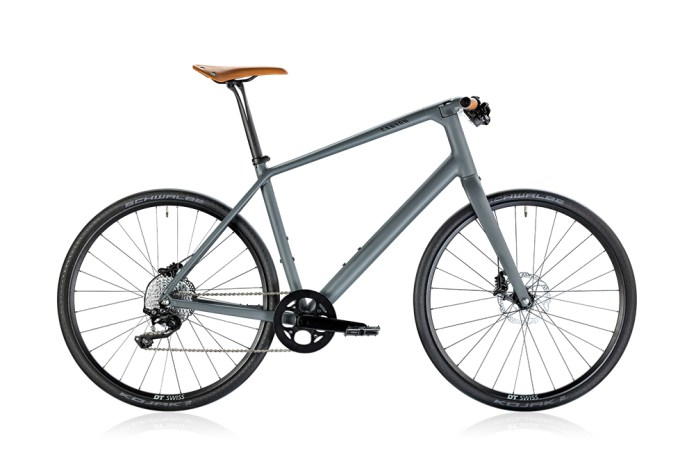 """Canyon """"Urban"""" and """"Commuter"""" City Bikes"""