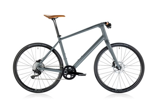 "Canyon ""Urban"" and ""Commuter"" City Bikes"