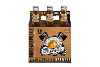 Carhartt 125th Anniversary Woodsman Beer