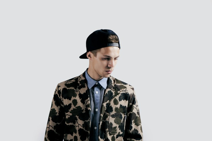 Carhartt WIP 2014 Fall/Winter Collection - Delivery 2