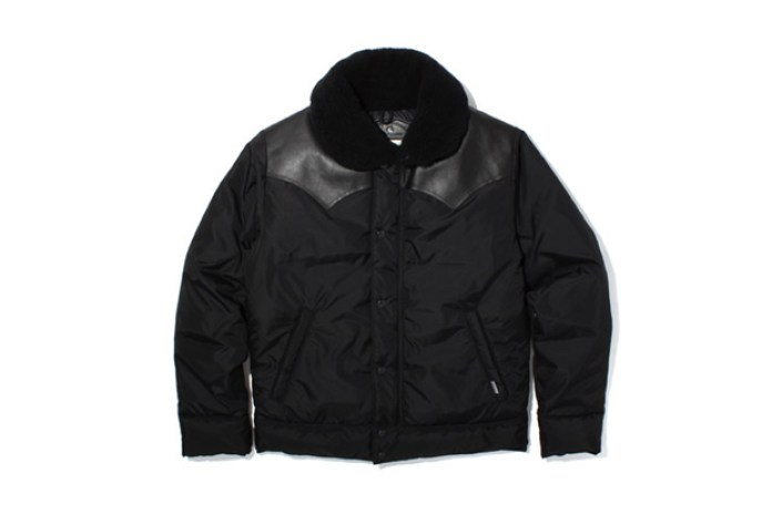 Carhartt WIP x Rocky Mountain Featherbed Christy Collection