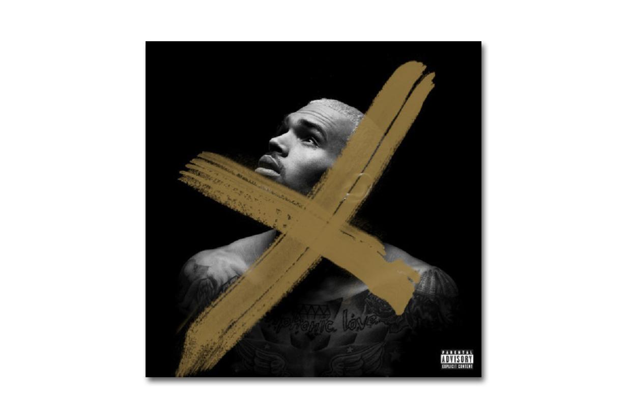 Chris Brown featuring Kendrick Lamar – Autumn Leaves