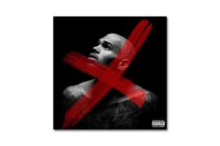 Chris Brown - X (Album Stream)