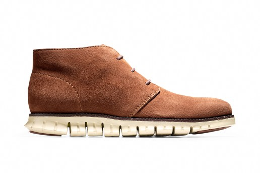 Cole Haan 2014 Fall/Winter ZeroGrand Chukka
