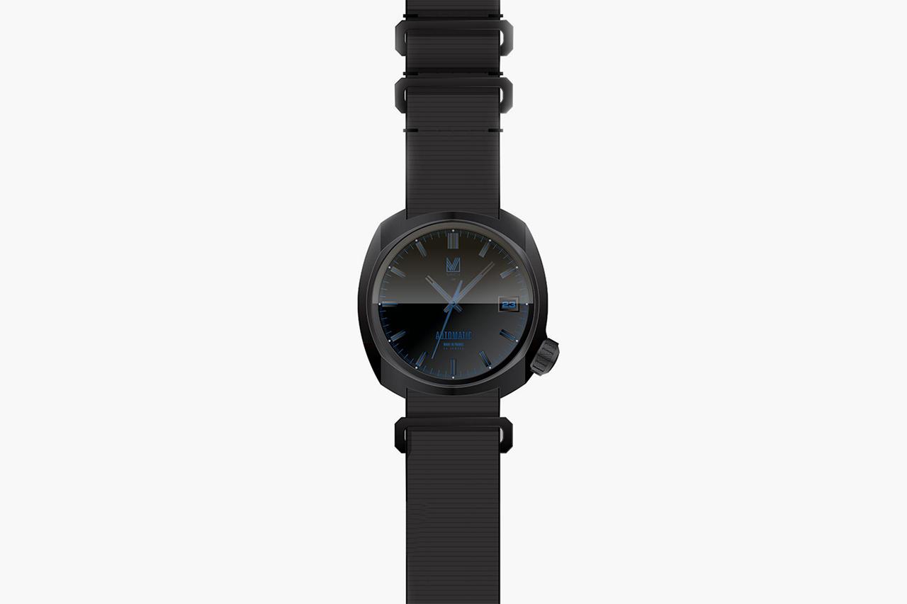 colette x MARCH LA.B AM1 Automatic Watch