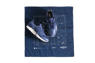 "Commonwealth x ASICS Gel Lyte V ""The Gemini"""
