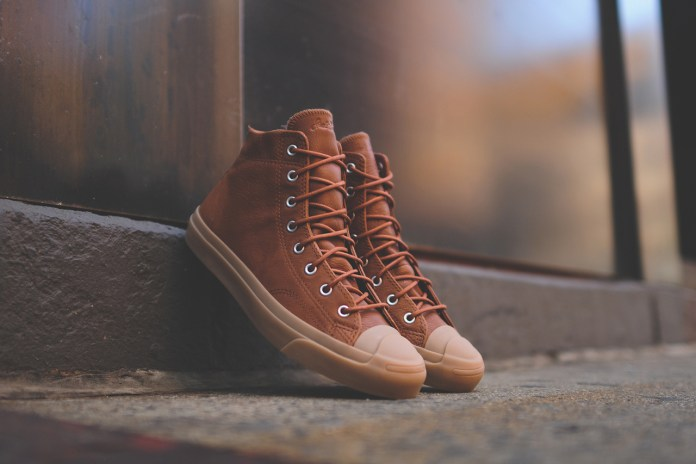 Converse 2014 Fall Jack Purcell Jack Mid