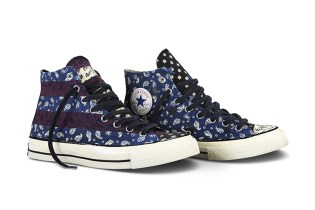 "Converse Chuck Taylor All Star 1970s ""Rag Flag"""