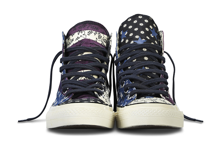 converse chuck taylor all star 1970s rag flag