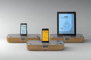 Craft Tube Amplifier by Stefan Radev + Partners