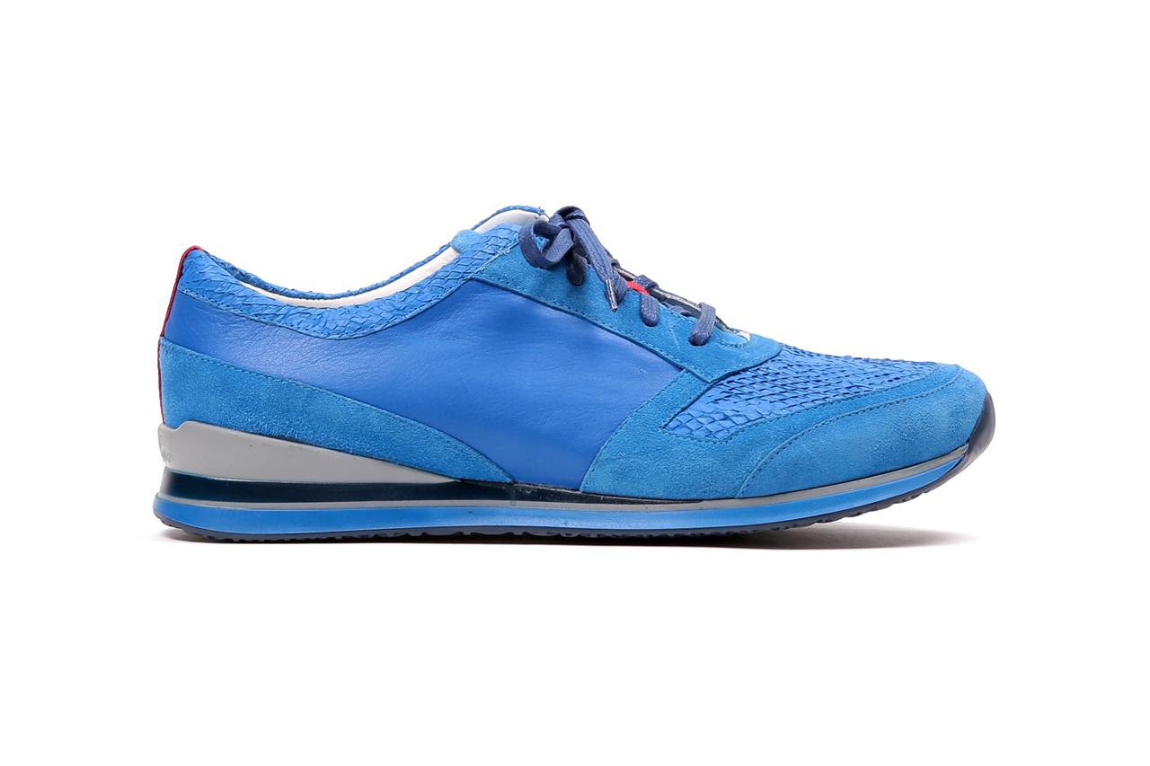 del toro shoes unveils the mens trainer series