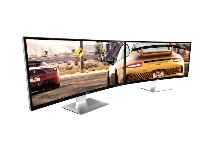 Dell Ultrasharp U3415W Monitor