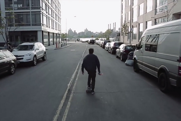 "Desillusion ""This is Janoski"" Teaser Trailer"