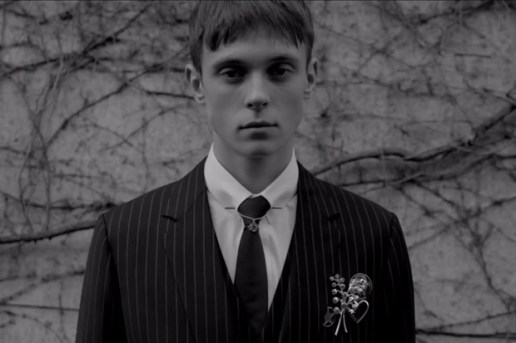 Dior Homme 2014-15 Winter Video