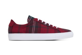 Dover Street Market x Common Projects 10th Anniversary Achilles