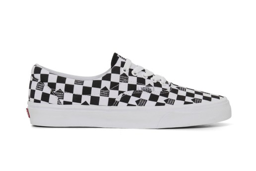 "Dover Street Market London 10th Anniversary ""Checkerboard"" Collection"
