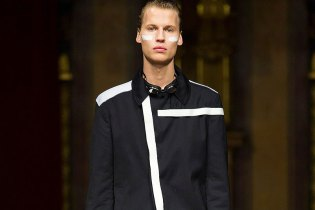 Erïk Bjerkesjö 2015 Spring/Summer Collection