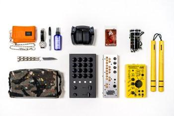 Essentials: Joe Hahn of Linkin Park