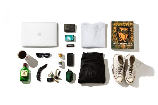 Essentials: Neek Lurk