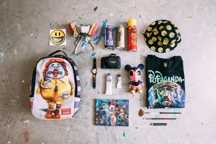 Essentials: Ron English