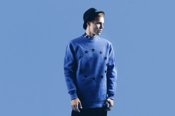 "Études 2014 Fall/Winter ""True Real"" Collection"
