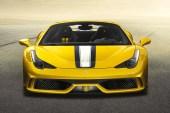 Ferrari 458 Speciale Aperta Limited Edition