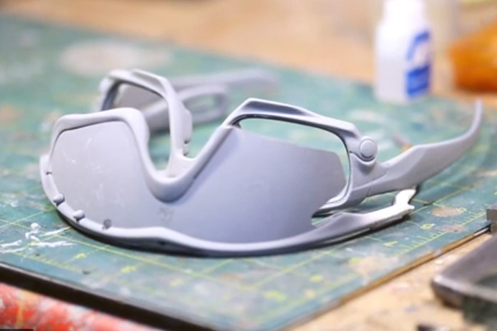 Finding Purpose in Product Design with Oakley Eyewear