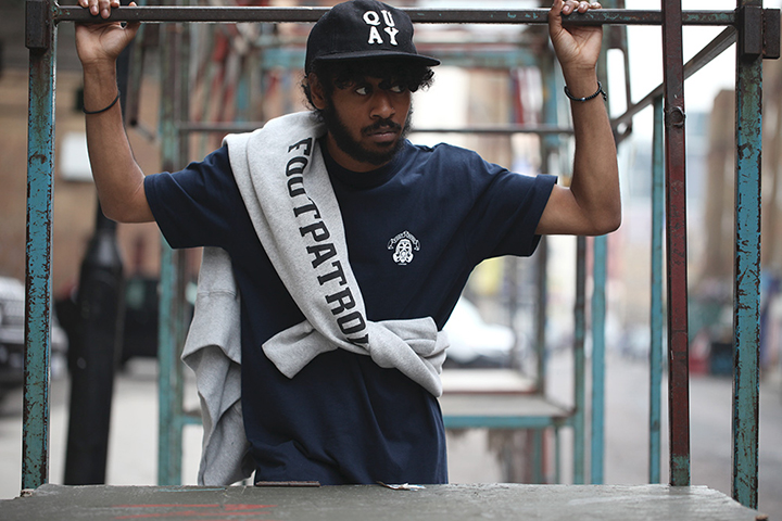 Footpatrol x Champion 2014 Fall/Winter Reverse Weave Collection