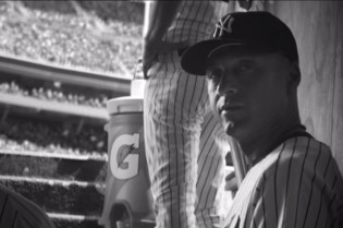 Gatorade Pays Homage to Derek Jeter with New Ad