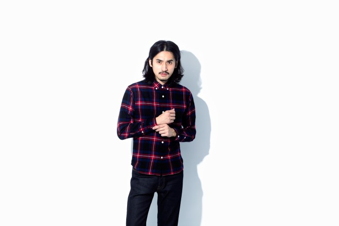 Head Porter Plus 2014 Fall/Winter Collection