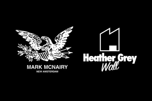 Heather Grey Wall x Mark McNairy To Open Brooklyn Pop-Up