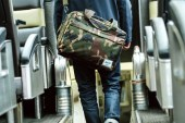 Herschel Supply Co. Adds a New Wave of Travel-Ready Silhouettes for Fall 2014
