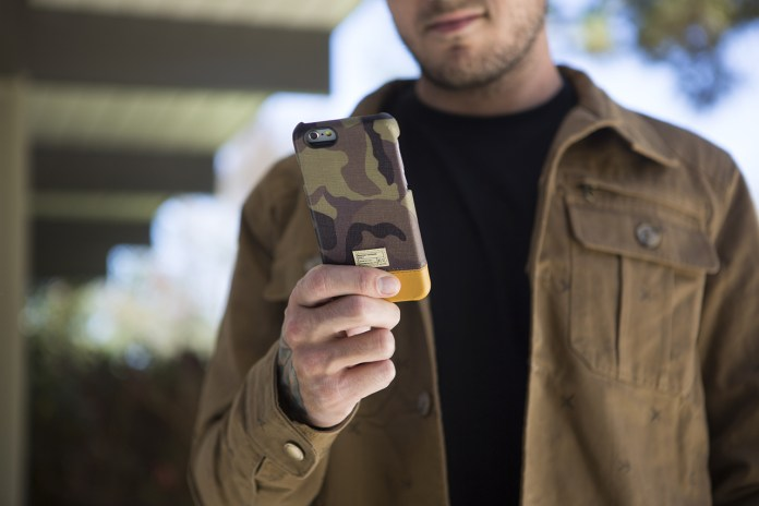 HEX Unveils iPhone 6 Collection