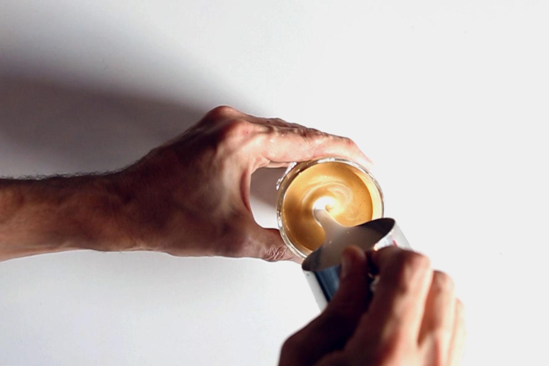 HYPEBEAST Eats... Classic Coffee - The Cubano Cortado (Condensada)