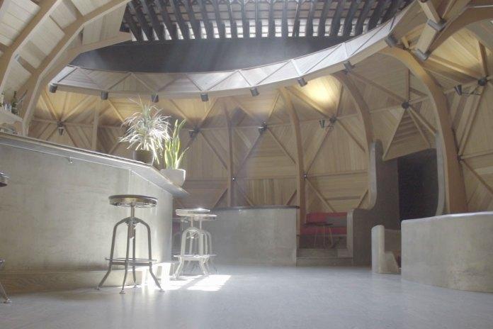 HYPEBEAST Spaces: Kinfolk 94