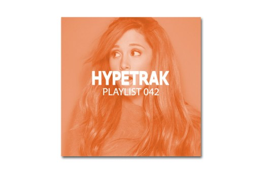 HYPETRAK Playlist 042