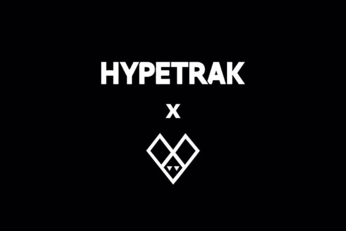 Listen to HYPETRAK's New Seclectic Playlist Over at Boomrat's Newly Launched Directory Service