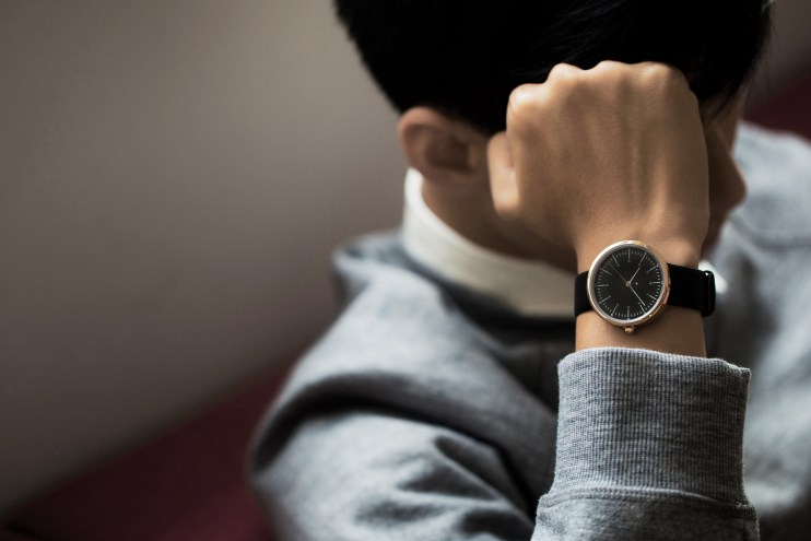 I Love Ugly 2014 Fall/Winter Watch Collection