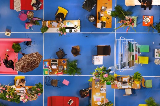 "i-D & Business of Fashion's ""Fashion at Work"" Film Starring Alexa Chung, Binx Walton, Nicola Formichetti & More"